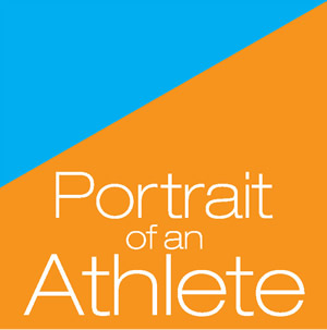 Portrait of an Athlete